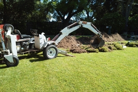 paso robles septic system